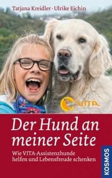 Die Geschichte von Domi und Miss Sophie – im VITA-Buch!